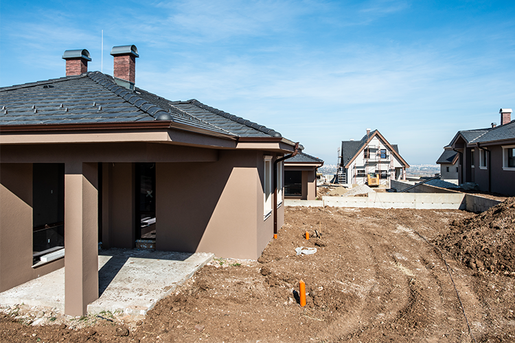 Outbuilding Construction